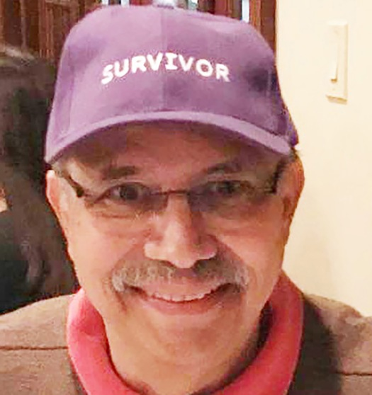 PLEASE Support My Lustgarten Foundation Walk to Find a Cure Pancreatic Cancer
